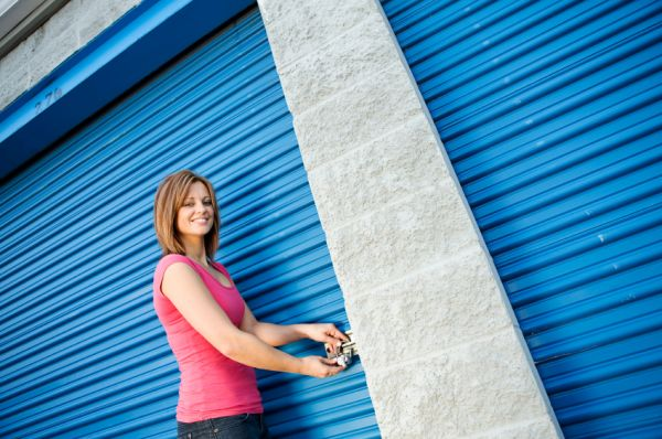 People Self Storage - Covington 3613 Salem Rd Covington, GA - Photo 1