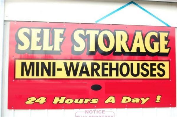 Self-Storage of Union 1101 East Main Street Union, SC - Photo 0