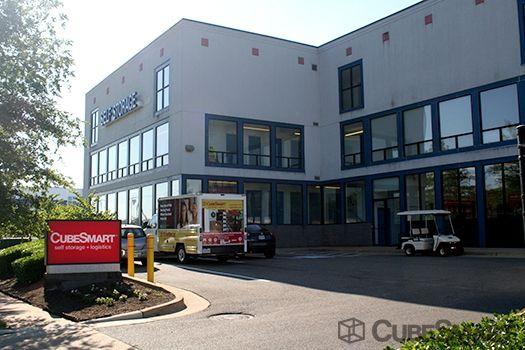 CubeSmart Self Storage - Alexandria 4650 Eisenhower Ave Alexandria, VA - Photo 0