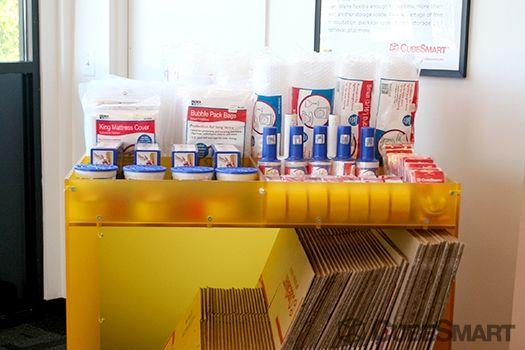CubeSmart Self Storage - Alexandria 4650 Eisenhower Ave Alexandria, VA - Photo 8