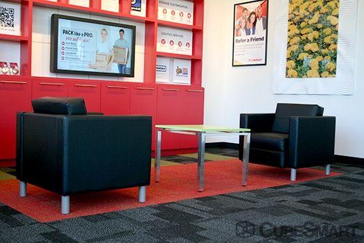 CubeSmart Self Storage - Alexandria 4650 Eisenhower Ave Alexandria, VA - Photo 11