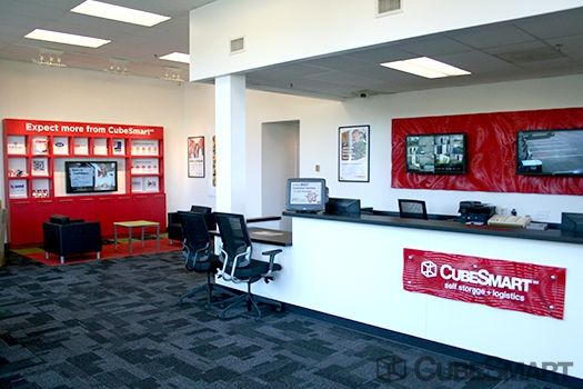 CubeSmart Self Storage - Alexandria 4650 Eisenhower Ave Alexandria, VA - Photo 12