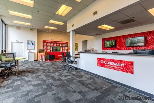 CubeSmart Self Storage - Alexandria 4650 Eisenhower Ave Alexandria, VA - Photo 1