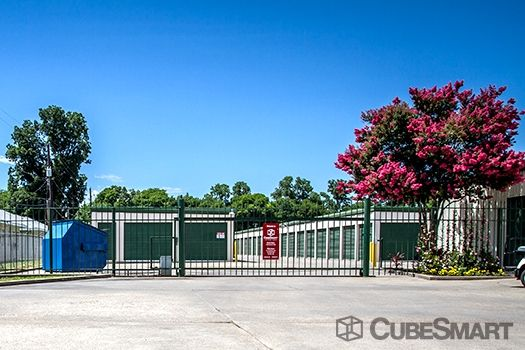 CubeSmart Self Storage - Bossier City 4901 E Texas St Bossier City, LA - Photo 4