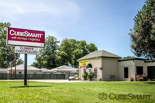 CubeSmart Self Storage - Bossier City 4901 E Texas St Bossier City, LA - Photo 0