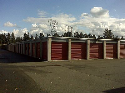 Meridian Express Storage 12413 Meridian Ave E, Ste A Puyallup, WA - Photo 2