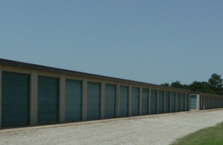 Star Security - A Fortress Storage Solutions Property 13303 Highway 177 Shawnee, OK - Photo 1