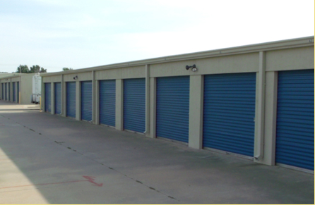 Guardian Storage - A Fortress Storage Solutions Property 324 S Czech Hall Road Yukon, OK - Photo 1