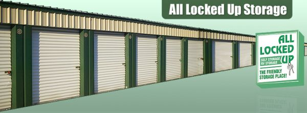All Locked Up 32204 Castaic Rd Castaic, CA - Photo 1