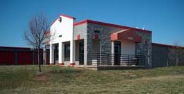 Guaranty Self Storage - Chantilly 4526 Daly Dr Chantilly, VA - Photo 0