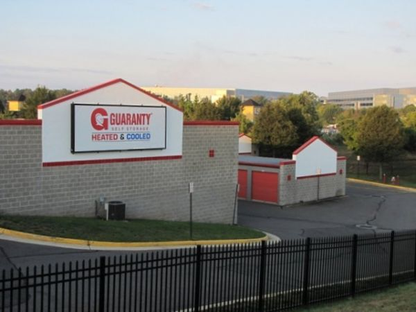 Guaranty Self Storage - Chantilly 4526 Daly Dr Chantilly, VA - Photo 3