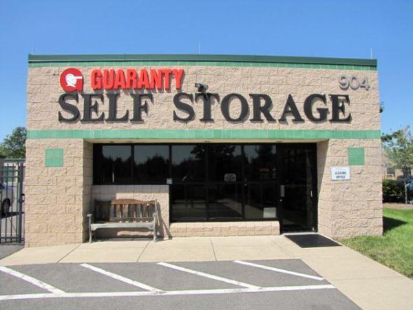 Guaranty Self Storage - Leesburg 904 Trailview Blvd SE Leesburg, VA - Photo 0