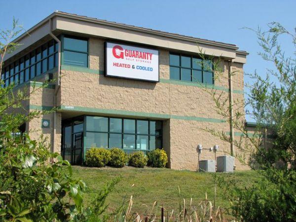 Guaranty Self Storage - Ashburn 44690 Waxpool Rd Ashburn, VA - Photo 0