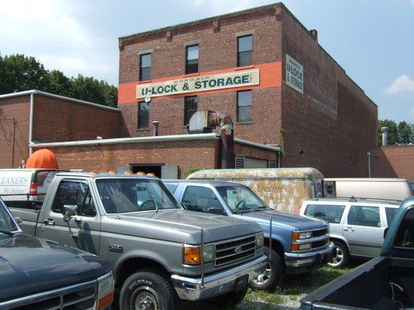 Delightful ... U Lock U0026 Storage3 Holmes St   Norwalk, CT   Photo ...