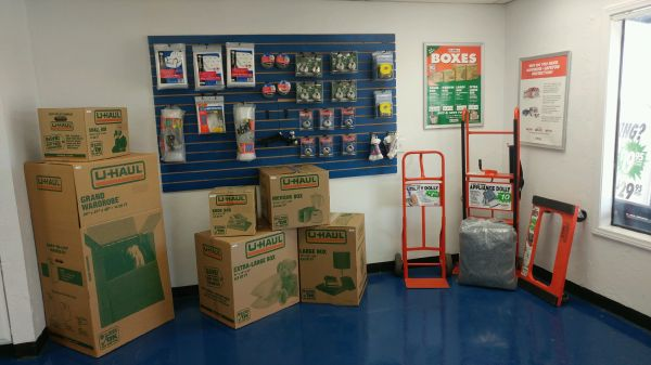 RightSpace Storage - Victorville 11622 Amargosa Rd Victorville, CA - Photo 1