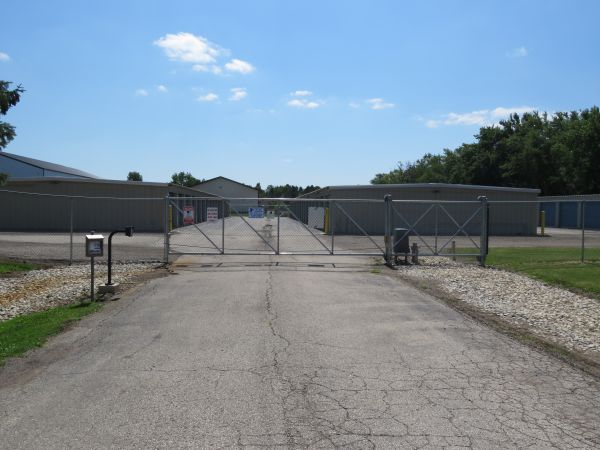 Storage Authority - Durand Ave. 20915 Durand Ave Yorkville, WI - Photo 1