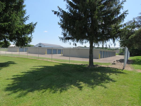 Storage Authority - Durand Ave. 20915 Durand Ave Yorkville, WI - Photo 3