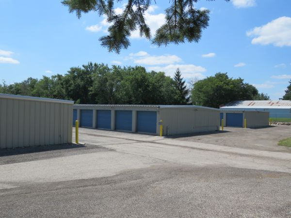 Storage Authority - Durand Ave. 20915 Durand Ave Yorkville, WI - Photo 5