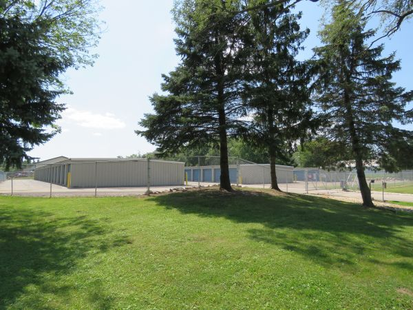 Storage Authority - Durand Ave. 20915 Durand Ave Yorkville, WI - Photo 6