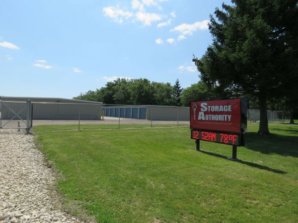 Storage Authority - Durand Ave. 20915 Durand Ave Yorkville, WI - Photo 8