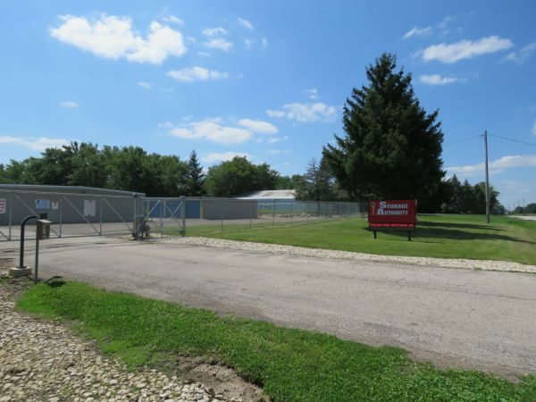 Storage Authority - Durand Ave. 20915 Durand Ave Yorkville, WI - Photo 9