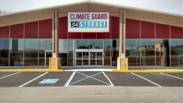 Climate Guard Self Storage 2803 Florence Blvd Florence, AL - Photo 0