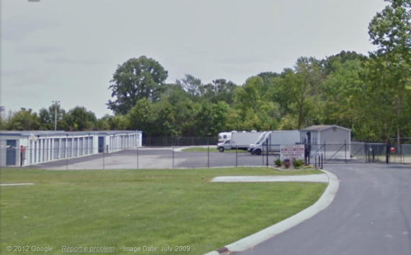 Photo Of Fo Den Self Storage Indianapolis Sdway