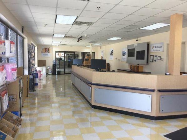 Life Storage - Atlanta - 14th Street 680 14th St NW Atlanta, GA - Photo 1