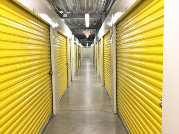Life Storage - Atlanta - 14th Street 680 14th St NW Atlanta, GA - Photo 3