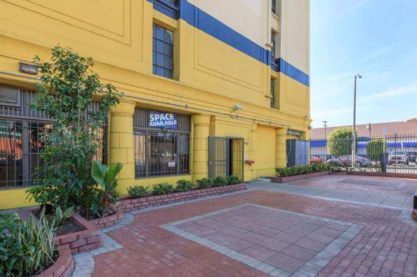 ... Long Beach Security Self Storage, LP1430 E Anaheim St   Long Beach, ...