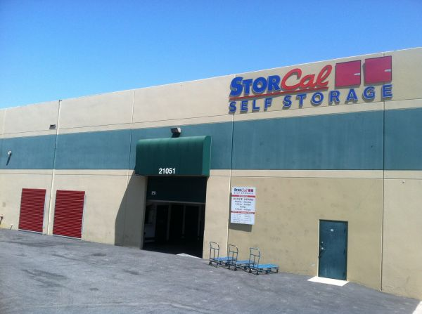 StorCal Self Storage - Woodland Hills #2 21051 Oxnard St Woodland Hills, CA - Photo 5