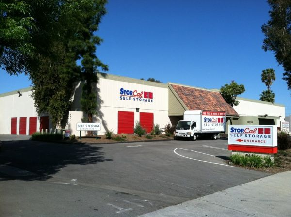 StorCal Self Storage - Woodland Hills #1 6411 De Soto Ave Woodland Hills, CA - Photo 0