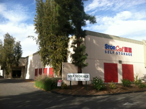 StorCal Self Storage - Woodland Hills #1 6411 De Soto Ave Woodland Hills, CA - Photo 3
