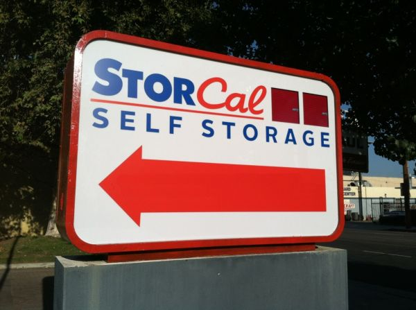 StorCal Self Storage of Van Nuys 15025 Oxnard Street Van Nuys, CA - Photo 0
