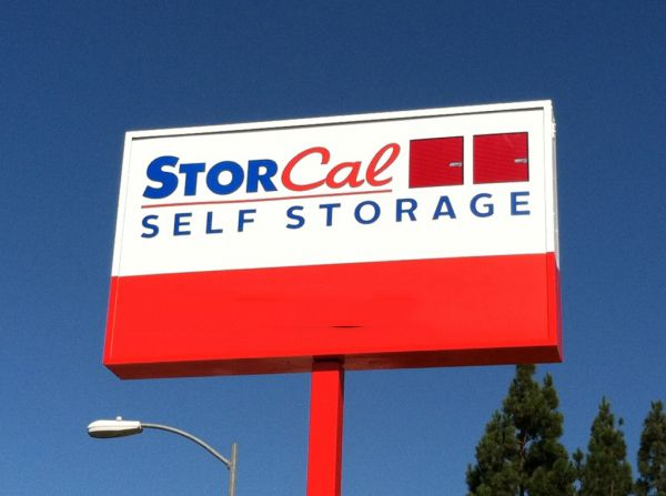 StorCal Self Storage of Chatsworth 20525 Nordhoff St Chatsworth, CA - Photo 0