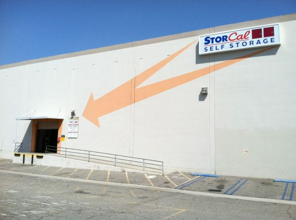 StorCal Self Storage of Chatsworth 20525 Nordhoff St Chatsworth, CA - Photo 2