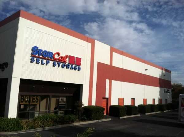 StorCal Self Storage - Thousand Oaks 2501 W Hillcrest Dr Thousand Oaks, CA - Photo 0