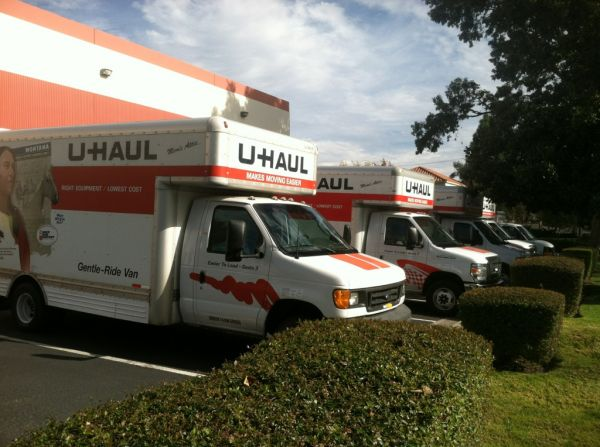 StorCal Self Storage   Thousand Oaks2501 W Hillcrest Dr   Thousand Oaks, CA    Photo ...