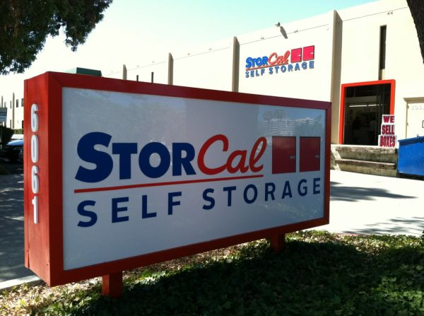 StorCal Self Storage - Woodland Hills #3 6061 de Soto Ave Woodland Hills, CA - Photo 0