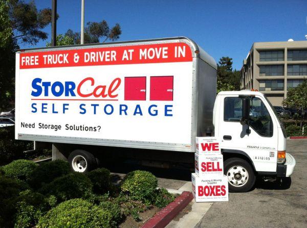 StorCal Self Storage - Woodland Hills #3 6061 de Soto Ave Woodland Hills, CA - Photo 4