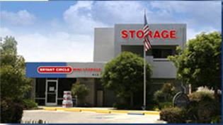 Bryant Circle Mini Storage 412 Bryant Cir Ojai, CA - Photo 1