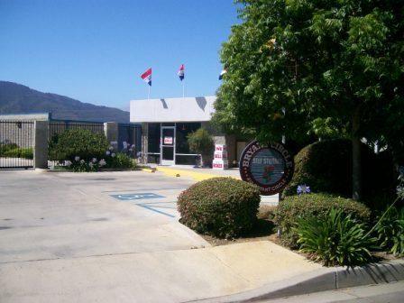 Bryant Circle Mini Storage 412 Bryant Cir Ojai, CA - Photo 3
