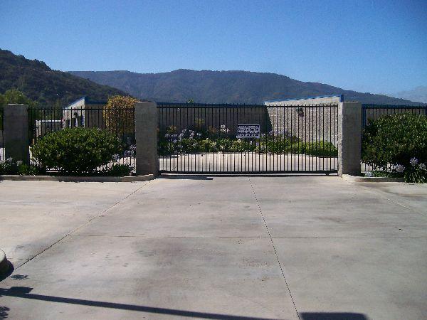 Bryant Circle Mini Storage 412 Bryant Cir Ojai, CA - Photo 5