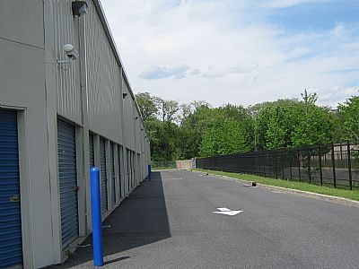 21st Century Self Storage and UHaul - Pennsauken 7490 S Crescent Blvd Pennsauken, NJ - Photo 8