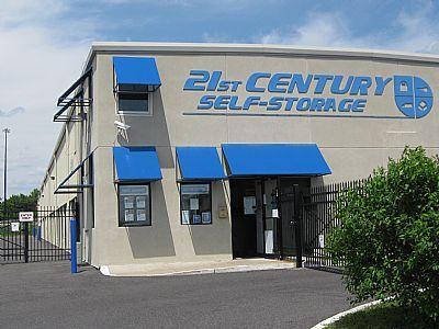 21st Century Self Storage and UHaul - Pennsauken 7490 S Crescent Blvd Pennsauken, NJ - Photo 9