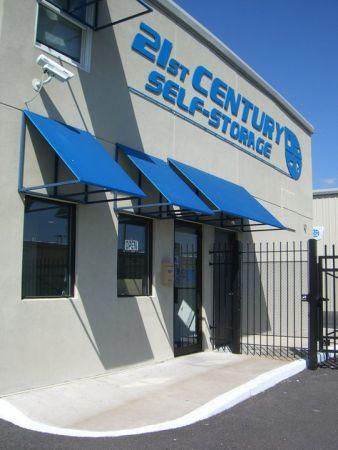 21st Century Self Storage and UHaul - Pennsauken 7490 S Crescent Blvd Pennsauken, NJ - Photo 1