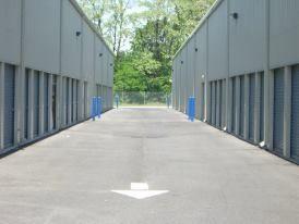 21st Century Self Storage and UHaul - Pennsauken 7490 S Crescent Blvd Pennsauken, NJ - Photo 4
