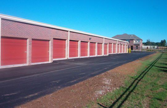 North Salem Storage 3519 N Salem Rd Fayetteville, AR - Photo 3