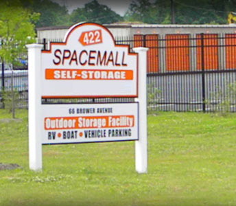 422 Spacemall Self Storage 66 Brower Avenue Phoenixville, PA - Photo 0