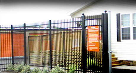 422 Spacemall Self Storage 66 Brower Avenue Phoenixville, PA - Photo 1